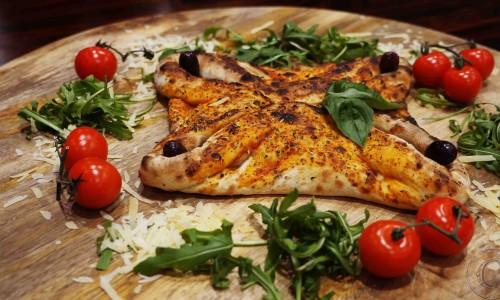 GARLIC PIZZA - Circolo