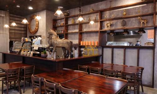 Circolo Restaurant