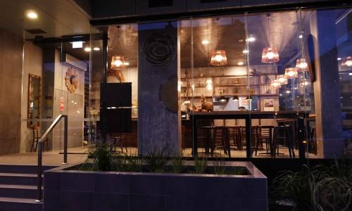 Circolo Restaurant Exterior